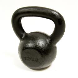 Činka iron-bell MASTER 12 kg