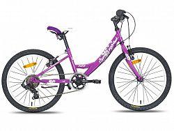 Detský bicykel GALAXY Ida 20