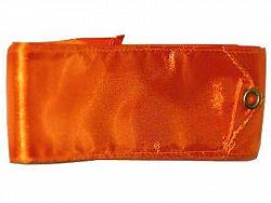Gymnastická stuha 6m - oranžová