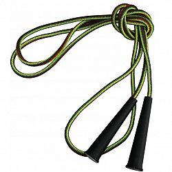 Gymnastické švihadlo elastické 2,5 metra