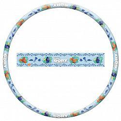 Gymnastický kruh Hula Hop MONDO 80 cm