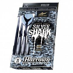Harrows Silver Shark steel - 22R