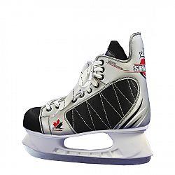 Hokejové korčule SPARTAN Ice Pro - 39