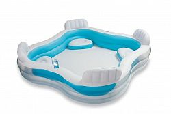 INTEX 56475 Family Lounge Pool 229x229x66 cm