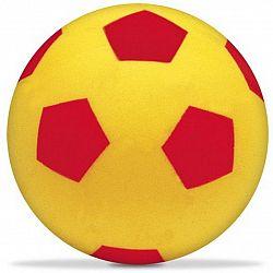Lopta SOFT na futbal 200 mm