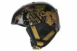 Lyžiarska prilba SPARTAN Snow helm
