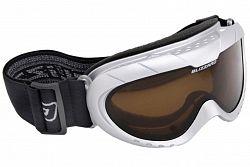 Lyžiarske okuliare Blizzard 902 DAO - junior - strieborné