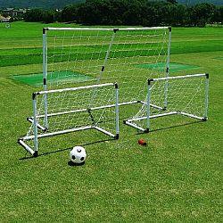MASTER Goal 2v1 s loptou