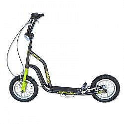 MASTER Ride - čierno-zelená