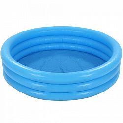Nafukovací bazén INTEX Crystal Blue 114 x 25 cm