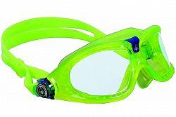 Plavecké okuliare AQUA SPHERE Seal Kid 2 detské - limetkove