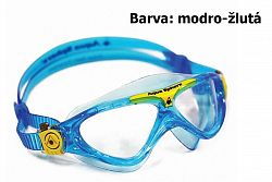 Plavecké okuliare AQUA SPHERE Vista detské - modro-žlté
