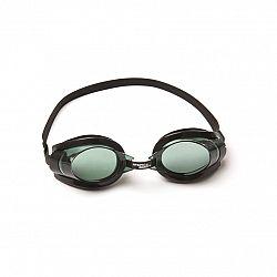 Plavecké okuliare BESTWAY Focus 21085 - čierne