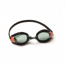 Plavecké okuliare BESTWAY Focus 21085 - oranžové