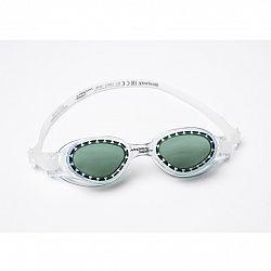 Plavecké okuliare BESTWAY Hydro Swim 21063 - zelené