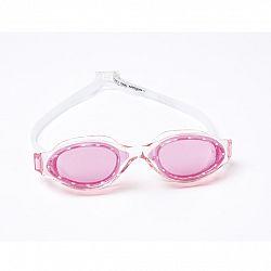 Plavecké okuliare BESTWAY Hydro Swim 21077 - ružové