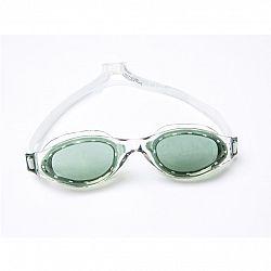 Plavecké okuliare BESTWAY Hydro Swim 21077 - tm. zelené