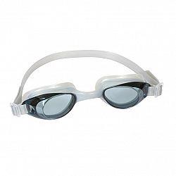 Plavecké okuliare BESTWAY Hydro Swim Activwear 21051 - šedé