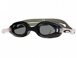 Plavecké okuliare SPOKEY Seal - čierne