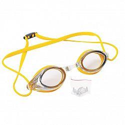 Plavecké okuliare Z-Ray 518 - žlté