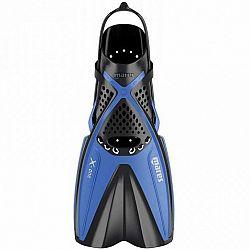 Plutvy MARES X-ONE Junior modré - veľ. XS