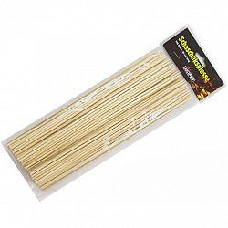 Šašlíkové špízy LUCIFER drevené 25 cm