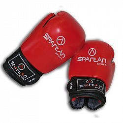SPARTAN Boxovacie Gloves Senior