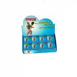 Squashové loptičky SPARTAN - 1ks