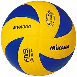 Volejbalová lopta MIKASA MVA 300
