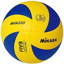 Volejbalová lopta MIKASA MVA 330 Soft