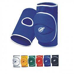 Volejbalové chrániče kolien EFFEA 6644 junior modré