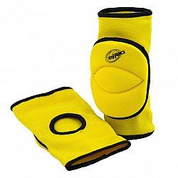 Volejbalové chrániče kolien EFFEA 6644 junior žlté
