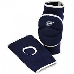 Volejbalové chrániče kolien EFFEA 6644 KD modré