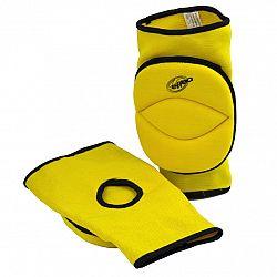 Volejbalové chrániče kolien EFFEA 6644 senior žlté