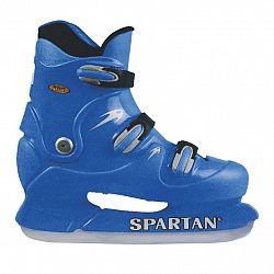 Zimné korčule SPARTAN Rental - 44