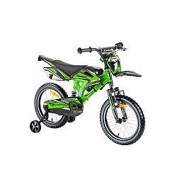 Detský bicykel Kawasaki Sairensa 16