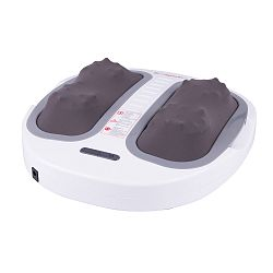 Masážny prístroj na nohy inSPORTline Footsage