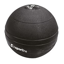 Medicinbal inSPORTline Slam Ball 6 kg