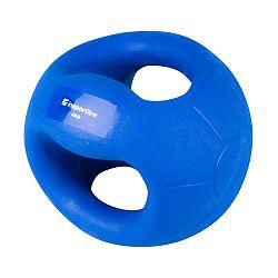 Medicinbal s úchopmi inSPORTline Grab Me 4 kg