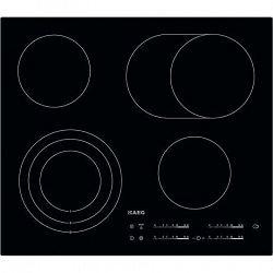 AEG Mastery HK654070IB čierna