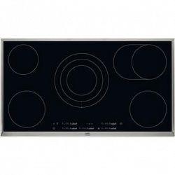 AEG Mastery HK955070XB čierna + nerez