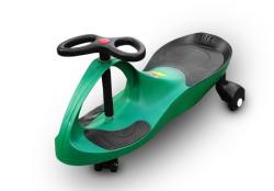 BENEO Samochodiace autíčko s PU kolesami zelené RIRI green