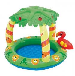 Bestway Friendly Jungle Play Pool 8050074