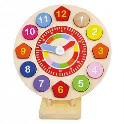 Bino Hodiny - puzzle 84051