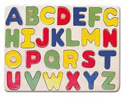 Bino Puzzle Abeceda 88045,
