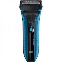 Braun WaterFlex WF2S modrý