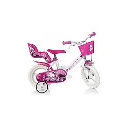 "DINO Bikes 124RLHK2 2017 12"" Hello Kitty 124RLHK2"