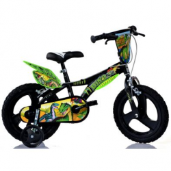 "DINO Bikes Bicykel 16"" T Rex 616LDS"
