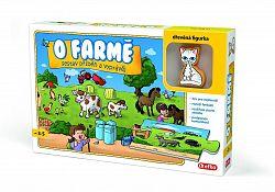 Efko-Karton Hra o farme 54645