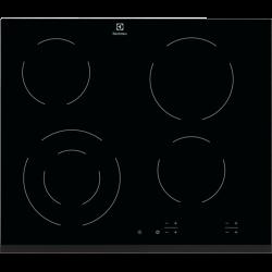 Electrolux EHF6241FOK čierna